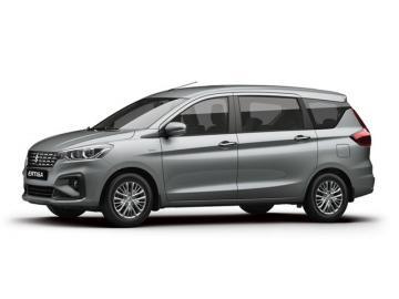 Suzuki Ertiga 7 Places